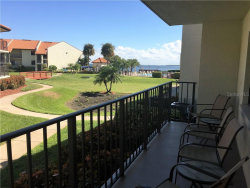Photo of 1515 Pinellas Bayway S, Unit 15, TIERRA VERDE, FL 33715 (MLS # U8104114)