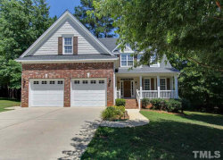 Photo of 131 Marykirk Place, Garner, NC 27529 (MLS # 2134466)