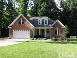 Photo of 1882 Lennox Drive, Garner, NC 27529 (MLS # 2135009)