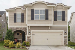 Photo of 224 Station Drive, Morrisville, NC 27560 (MLS # 2135553)