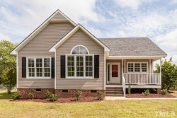 Photo of 132 Rynal Drive, Garner, NC 27529 (MLS # 2135632)