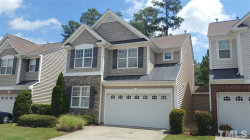 Photo of 305 Meeting Hall Drive, Morrisville, NC 27560 (MLS # 2135869)
