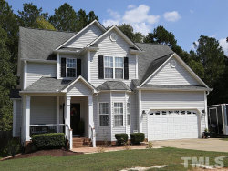 Photo of 128 Great Oak Drive, Garner, NC 27529 (MLS # 2135906)