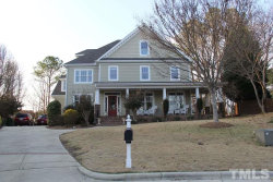 Photo of 107 Stenness Court, Apex, NC 27518 (MLS # 2135935)