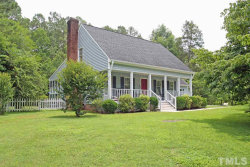 Photo of 8504 Old NC 86 Highway, Chapel Hill, NC 27516 (MLS # 2135977)