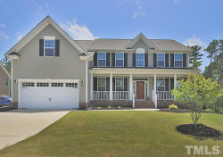 Photo of 34 Renwood Grant Court, Chapel Hill, NC 27517 (MLS # 2136084)