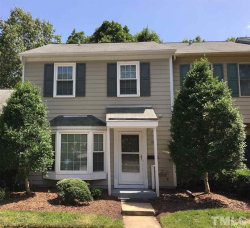 Photo of 182 St Andrews Lane, Chapel Hill, NC 27517 (MLS # 2136314)