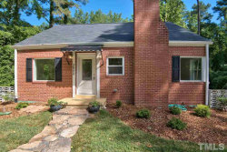 Photo of 3920 Old Chapel Hill Road, Durham, NC 27707 (MLS # 2136318)