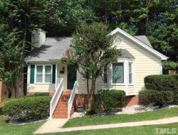 Photo of 117 Rock Pointe Lane, Cary, NC 27513 (MLS # 2136365)