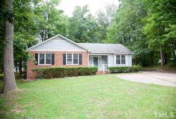 Photo of 5605 Sherrif Place, Raleigh, NC 27610 (MLS # 2136374)