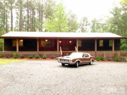 Photo of 696 Sam Jones Road, Chapel Hill, NC 27517 (MLS # 2136376)