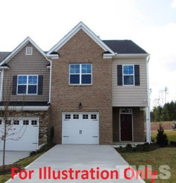 Photo of 211 Churment Court, Durham, NC 27703 (MLS # 2136404)