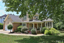Photo of 600 Wellingham Drive, Durham, NC 27713 (MLS # 2136484)