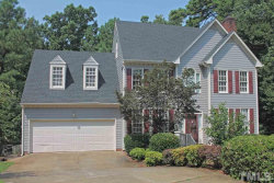 Photo of 103 Minute Man Drive, Cary, NC 27513 (MLS # 2136563)