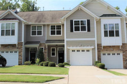 Photo of 907 Grace Point Road, Morrisville, NC 27560-6130 (MLS # 2142953)