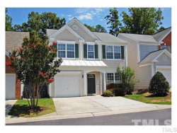 Photo of 312 Mannington Drive, Morrisville, NC 27560-6861 (MLS # 2143062)