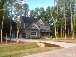 Photo of 5604 Abbey Grace Lane, Wake Forest, NC 27587 (MLS # 2143684)