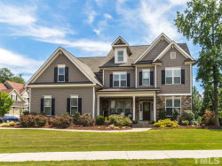 Photo of 4124 Fawn Lily Drive, Wake Forest, NC 27587 (MLS # 2143736)