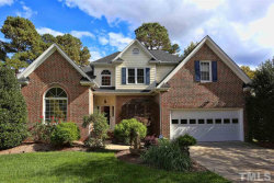 Photo of 109 Forest Brook Drive, Cary, NC 27519 (MLS # 2144739)