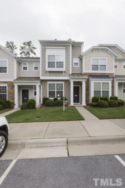 Photo of 1811 Grace Point Road, Morrisville, NC 27560 (MLS # 2144816)