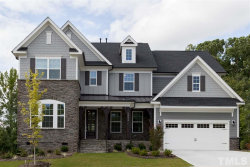 Photo of 3524 Mountain Hill Drive, Wake Forest, NC 27587 (MLS # 2145156)