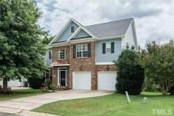 Photo of 704 Creek Haven Drive, Holly Springs, NC 27540 (MLS # 2145226)