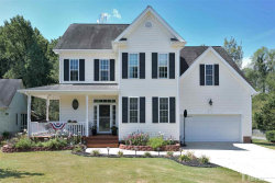 Photo of 1612 Patterson Grove, Apex, NC 27502 (MLS # 2146018)