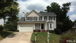 Photo of 2214 Echo Glen Lane, Apex, NC 27523 (MLS # 2146023)