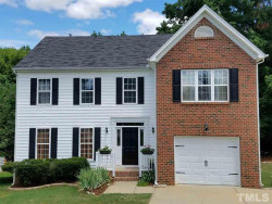 Photo of 100 Persimmon Bottom Court, Holly Springs, NC 27540 (MLS # 2146047)