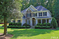 Photo of 3800 Grandbridge Drive, Apex, NC 27539 (MLS # 2146067)