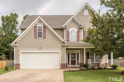 Photo of 381 Collinsworth Drive, Clayton, NC 27527 (MLS # 2146074)