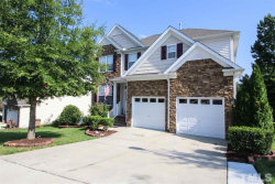 Photo of 1744 Main Divide Drive, Wake Forest, NC 27587 (MLS # 2146162)