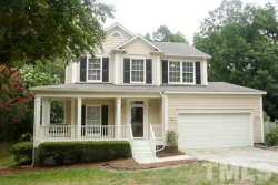 Photo of 603 Catlin Road, Cary, NC 27519-5986 (MLS # 2146193)