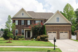 Photo of 137 Restonwood Drive, Apex, NC 27539 (MLS # 2146261)