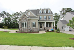 Photo of 1201 Mackinaw Drive, Wake Forest, NC 27587 (MLS # 2146324)