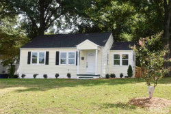 Photo of 107 Plainview Avenue, Raleigh, NC 27604 (MLS # 2146461)