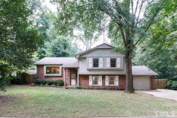 Photo of 908 Thoreau Drive, Raleigh, NC 27609 (MLS # 2146469)