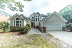 Photo of 4953 Harbour Towne Drive, Raleigh, NC 27604-5829 (MLS # 2146546)