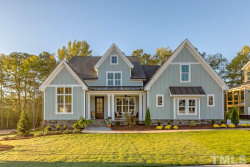 Photo of 1317 Mackinaw Drive, Wake Forest, NC 27587 (MLS # 2146553)