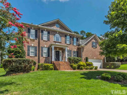 Photo of 9320 Dansforeshire Way, Wake Forest, NC 27587 (MLS # 2146562)