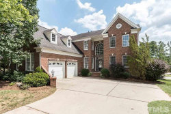 Photo of 10200 Sporting Club Drive, Raleigh, NC 27617 (MLS # 2146582)