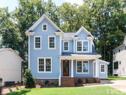 Photo of 2349 Lowden Street, Raleigh, NC 27608-1610 (MLS # 2146713)