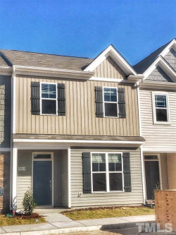 Photo of 8864 Commons Townes Drive , 52, Raleigh, NC 27616 (MLS # 2146744)
