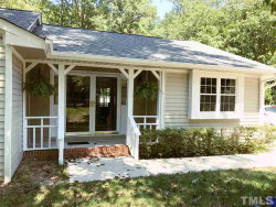 Photo of 5521 Shadowbrook Drive, Raleigh, NC 27612-5914 (MLS # 2146942)