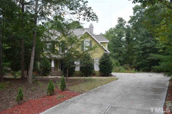 Photo of 4501 Clear Cut Court, Wake Forest, NC 27587 (MLS # 2149958)