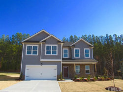 Photo of 203 Porter Hill Drive, Youngsville, NC 27596 (MLS # 2153111)
