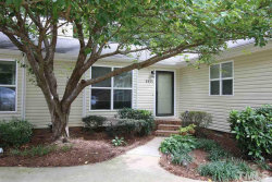 Photo of 5935 Westcreek Place, Raleigh, NC 27606 (MLS # 2153117)