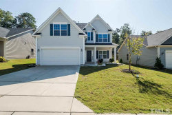 Photo of 300 Lakemont Drive, Clayton, NC 27520 (MLS # 2153151)