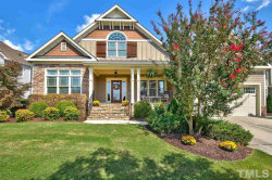 Photo of 1105 Heritage Hills Way, Wake Forest, NC 27587 (MLS # 2153331)