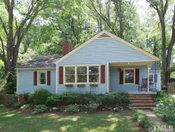 Photo of 3000 Orange Grove Road, Hillsborough, NC 27278 (MLS # 2153508)